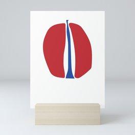 What is it? Mini Art Print