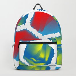 Mexi hexi Backpack