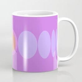 Circles to elipse Coffee Mug
