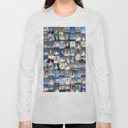 Shuttle Montage Long Sleeve T-shirt