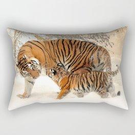 Tiger_2015_0126 Rectangular Pillow