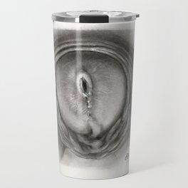 Beautful foreskin Travel Mug