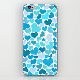 Heart_2014_0919 iPhone Skin