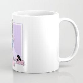 Pussy Worship Coffee Mug