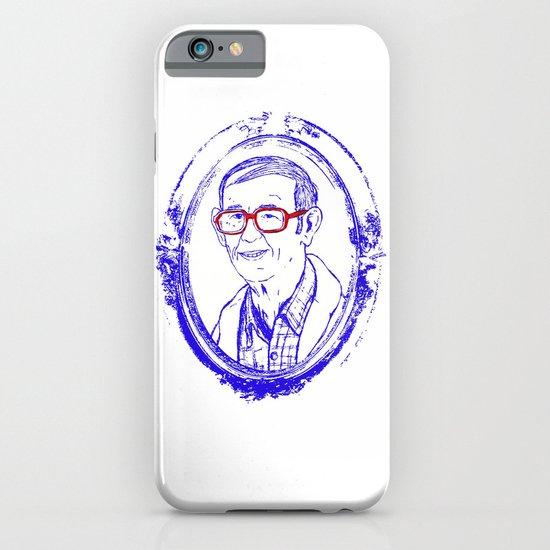 Rich Dunn It iPhone & iPod Case