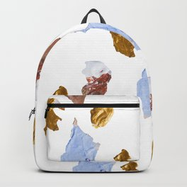 Composition #3 Backpack