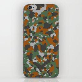 Digicam 6 - Chernobyl Savannah iPhone Skin