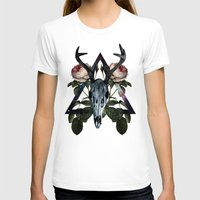constellation T-shirts featuring Constellation by Lauren Spooner