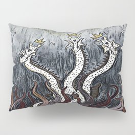 Princes Pillow Sham