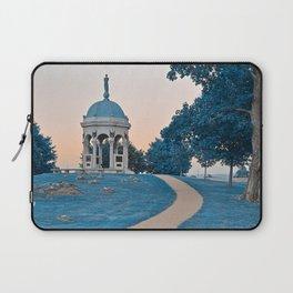 Antietam Sapphire Twilight Laptop Sleeve