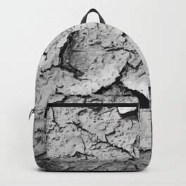 """No water anymore"" Backpack"