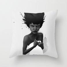 Trine Throw Pillow