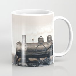 Plains Game II Coffee Mug