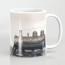 Plains Game II Coffee Mug