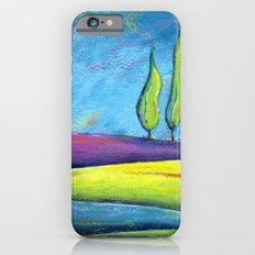 The Three Poplars Slim Case iPhone 6s