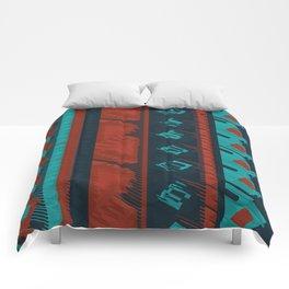 3D Ethic BG Comforters
