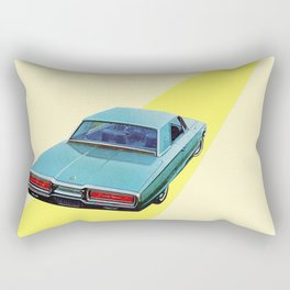 Open Road Rectangular Pillow