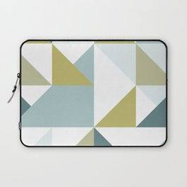 Modern Geometric 15 Laptop Sleeve