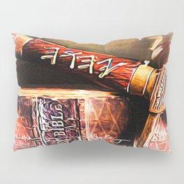 Sword of Truth 02-03 Pillow Sham