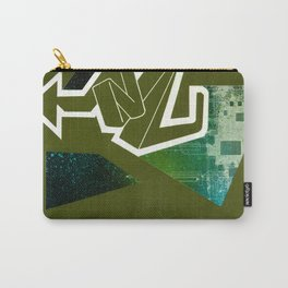 Reusable Directions No. 007 Carry-All Pouch