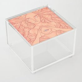 Goldie by Durianaddict Acrylic Box