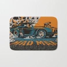 Mad Max Bath Mat