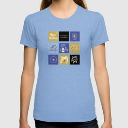 Hygge Holidays T-shirt