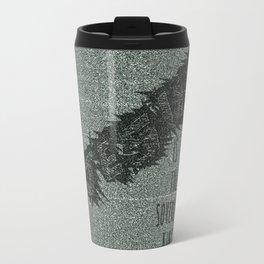 Sovereign King Travel Mug