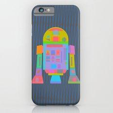 OrTwoDeeTwo  iPhone 6s Slim Case