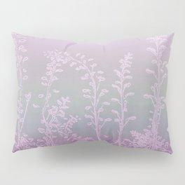 WILDFLOWERS - PINK GARDEN Pillow Sham
