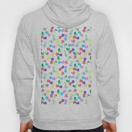 Tribute to worms Hoody
