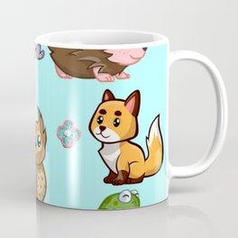 Cute Animals Coffee Mug