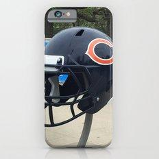 Bears Helmet Color Photo iPhone 6s Slim Case