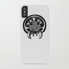 Metroid Slim Case iPhone X