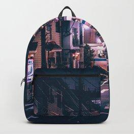Japan - 'Nobody' Backpack