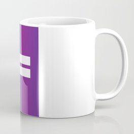 I heart Equality Coffee Mug