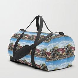 Squat New Age Duffle Bag