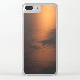 Solaris Clear iPhone Case