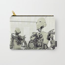 MOTHERFRAME Carry-All Pouch
