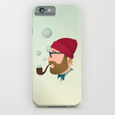 Soap bubble Hipster Slim Case iPhone 6s