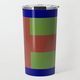 Jutland Flag Travel Mug
