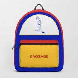 Baggage Backpack