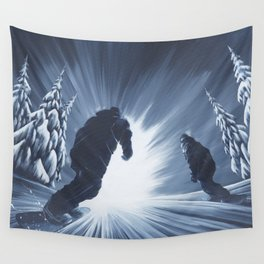 Friends I Wall Tapestry