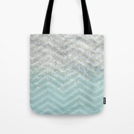 Sea Salt Tote Bag