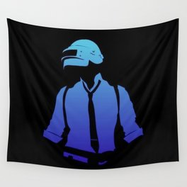 player1 Wall Tapestry