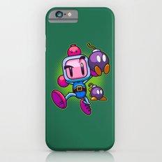 Bombs Away Slim Case iPhone 6s