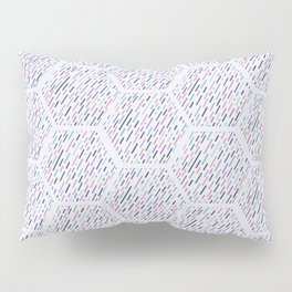 Most Logo comb Pillow Sham