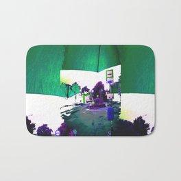 PurpleRain Bath Mat