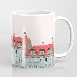 Stockholm, Sweden IV Coffee Mug
