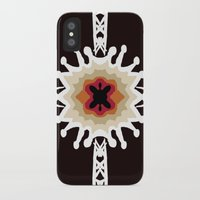 gift card iPhone & iPod Cases featuring A Gift for You by barefoot art online